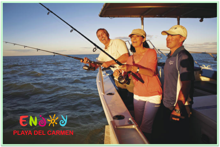 Fishing in Riviera Maya: Make Your Holiday More Adventurous