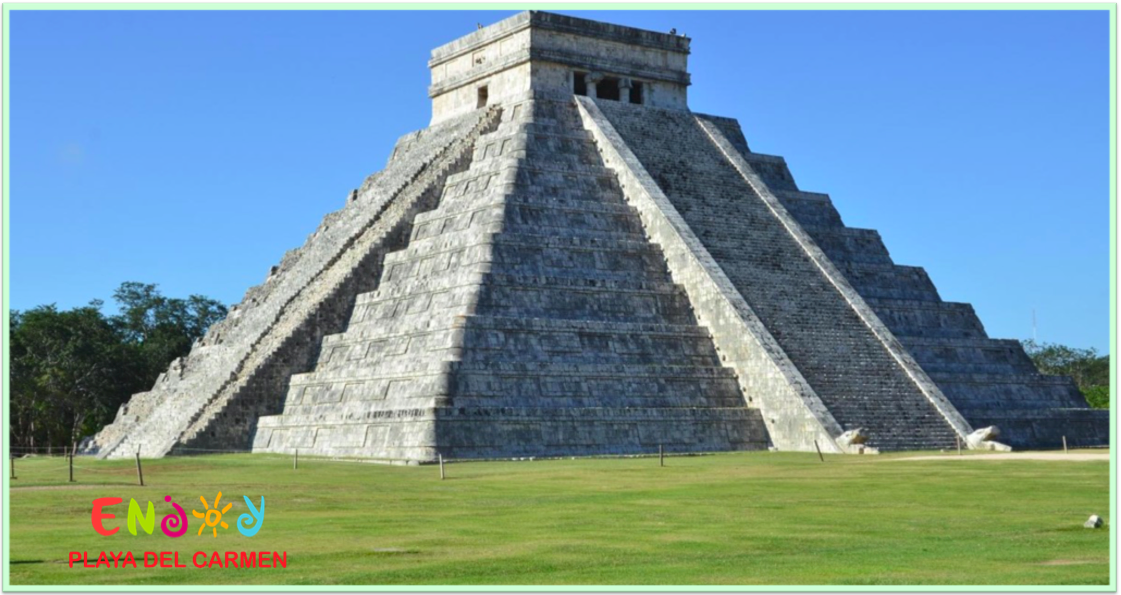 Mexico & Chichen Itza: The Largest Mayan City of the Yucatan Peninsula