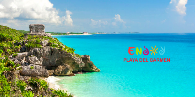 Playa del Carmen ENJOY Tours