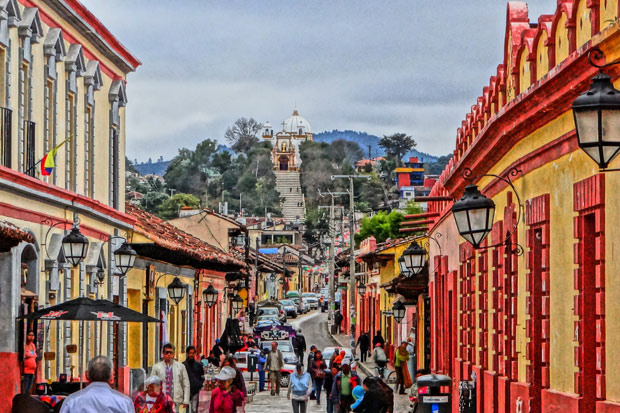 San Cristobal de las Casas ENJOY Tours