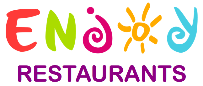 ENJOY Restaurants ranking