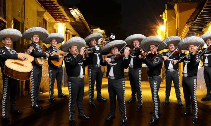 Mariachi - ENJOY Playa del Carmen